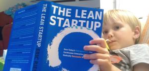the lean startup boek