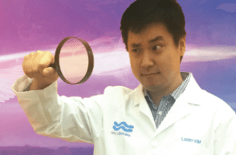 sea expert larry kim